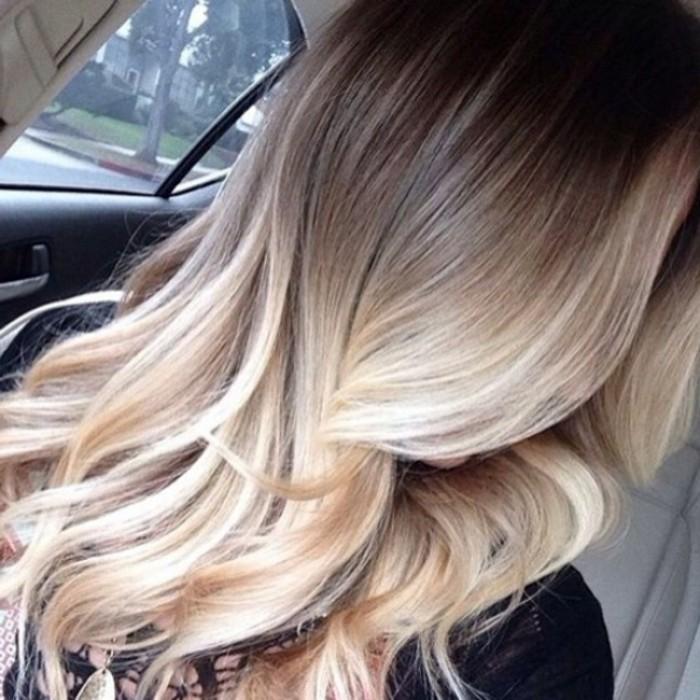 Mèches blondes : tout savoir sur les mèches blondes