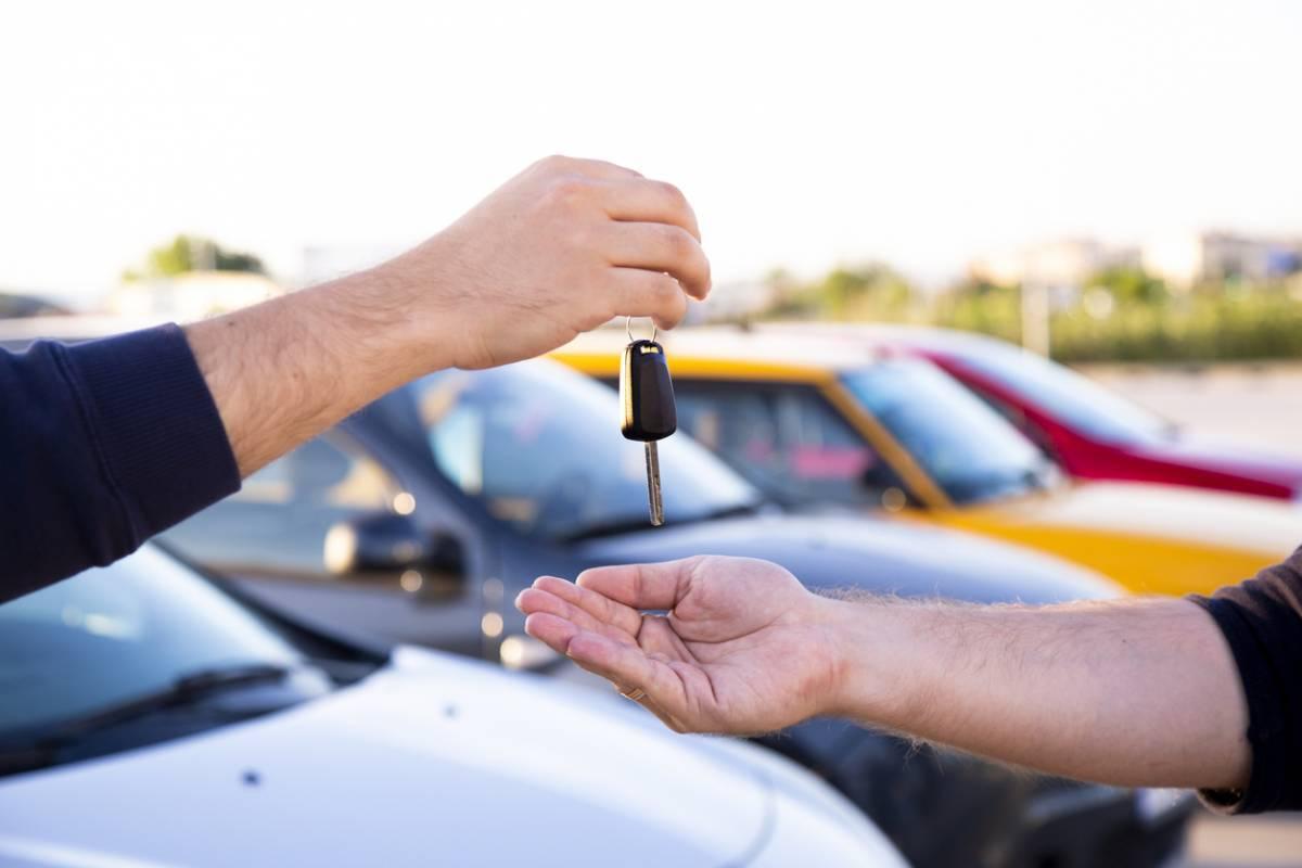 J'ai vendu mon véhicule : quelles formalités ?