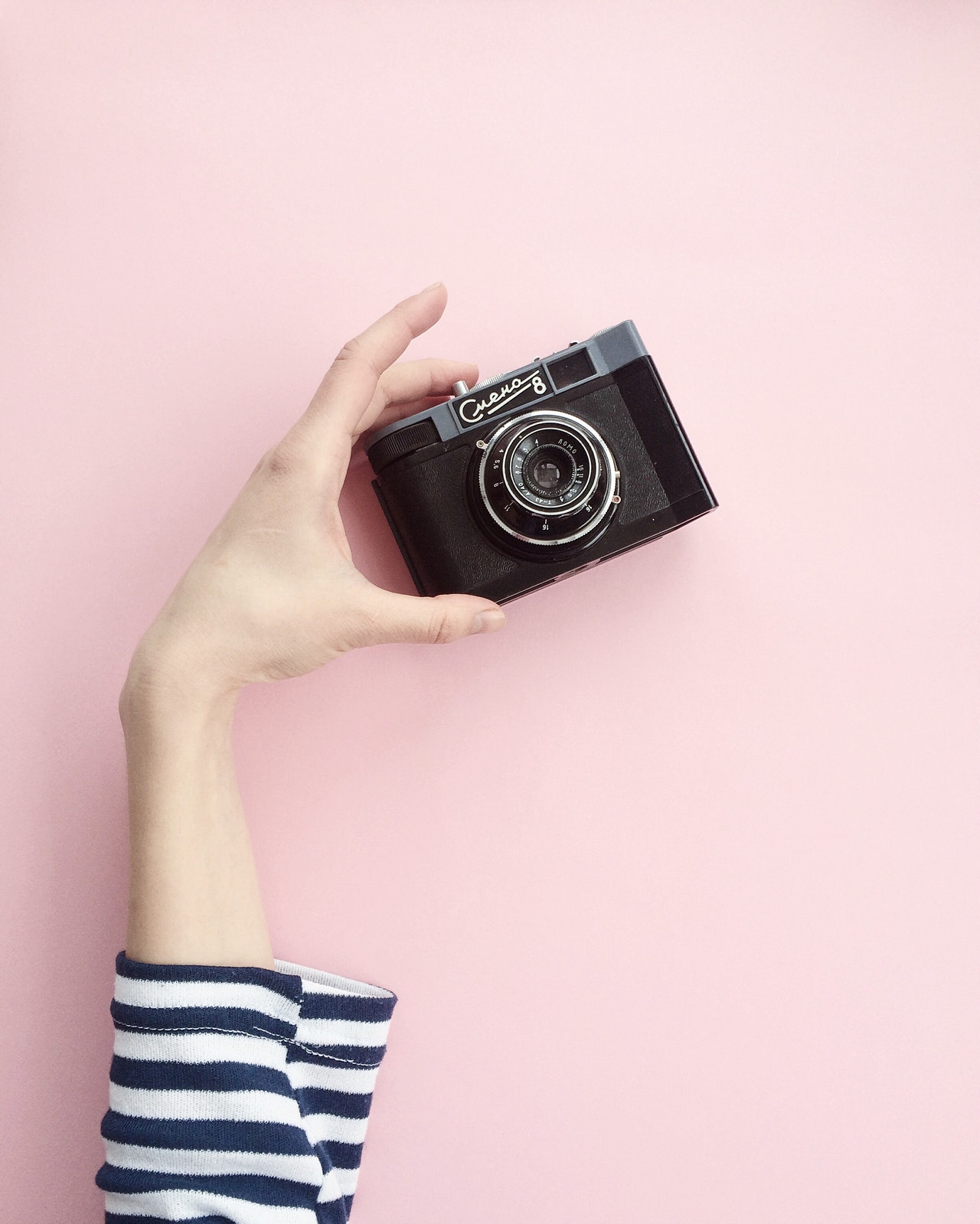 avoir un bon photographe